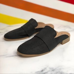 NEW Free People mules size 36
